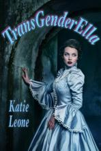 TransGenderElla book cover