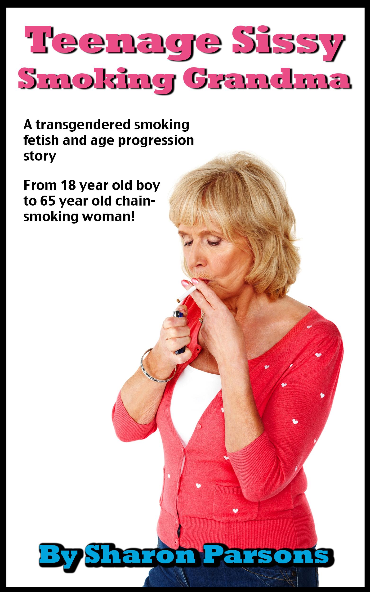 Teenage Sissy Smoking Grandma Ch 1 Bigcloset Topshelf