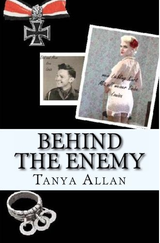 Behind the Enemy