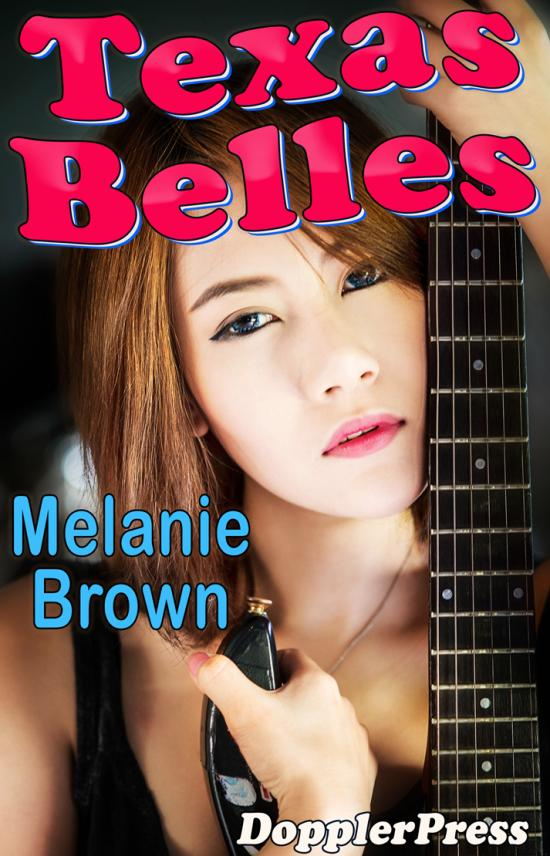 Texas Belles on Kindle