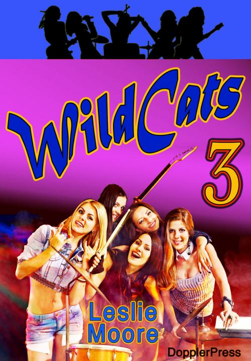 WildCats 3 on Amazon