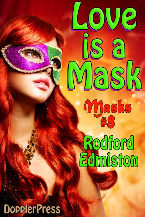 Masks 8 on Kindle
