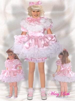 Petticoat Punishment Dresses Other Dresses Dressesss