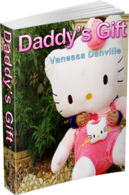 Daddys Gift - Book cover image