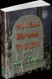 What Lies Beyond Twilight, ©2011 Zoe Taylor