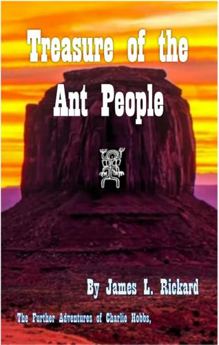 The Treasure of the Ant People - cover.jpg