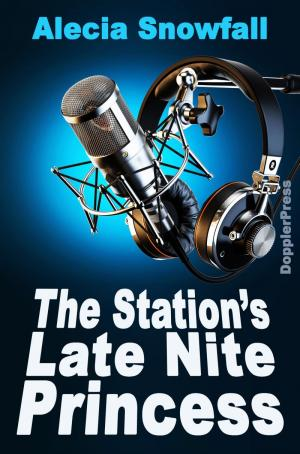 The Station's Late Nite Princess cover art.png