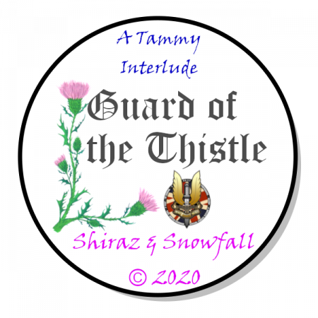 Guard of the Thistle