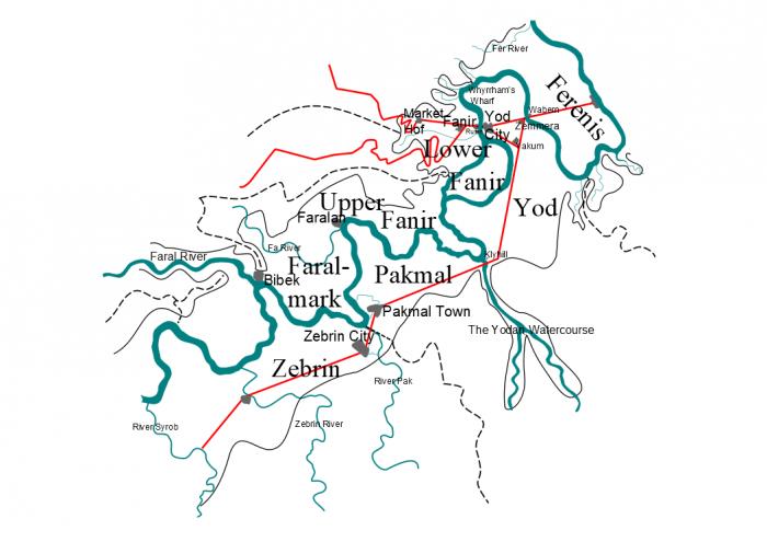 Villages Great Valley Zebrin to Ferenis.png